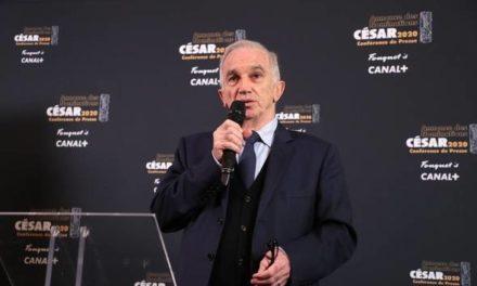 Cesar 2020 : La Parité bientôt instaurée