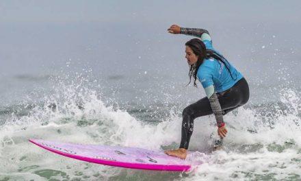 Deuil dans le monde du Surf Français : La Jeune surfeuse Française Poetic Norac est décédé