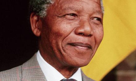 Apartheid -Il y a 30 ans Nelson Mandela sortait de prison en afrique du Sud