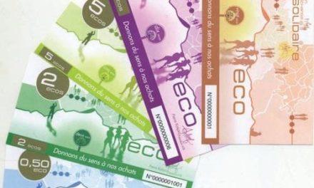La Nouvelle monnaie de l'afrique de l'Ouest : L'ECO – Le Nigeria demande un report