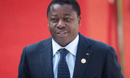 Présidentielle au TOGO : Faure Gnassingbé reconduit