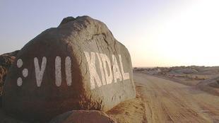 L'armée Malienne en route pour reprendre kidal