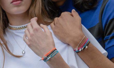 MODE: Louis Vuitton crée un bracelet pour L'UNICEF
