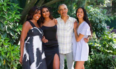 Les Conseils de Michèle Obama à ses filles