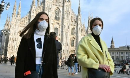 Le Coronavirus en Italie