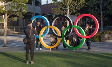 Un doute sur la tenue des Jeux Olympiques en 2021