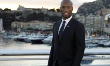 FOOTBALL: Didier Drogba évincé de la Confédération Africaine de Football( CAF)