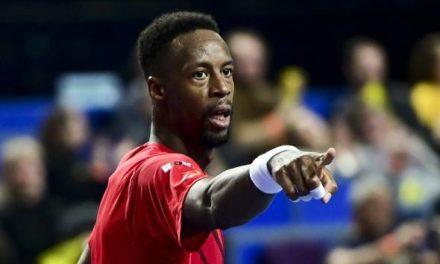 Tennis: Victoire de Gaël Monfils à l'Open Sud de France de Tennis