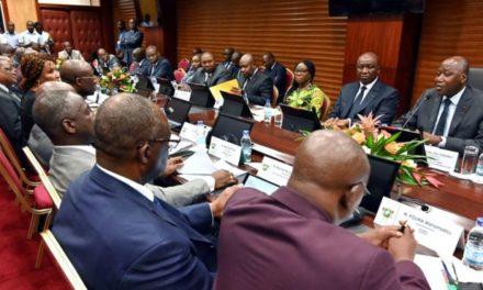 COTE D'IVOIRE : Enlissement du dialogue Politique en Côte d'Ivoire