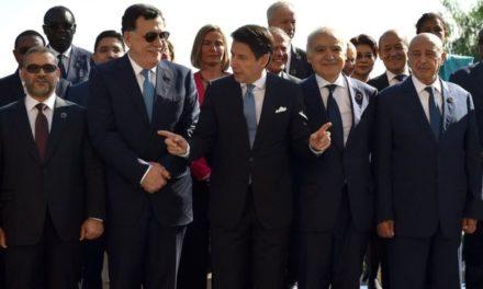 Le gouvernement Libyen se retire du pourparler de Genève
