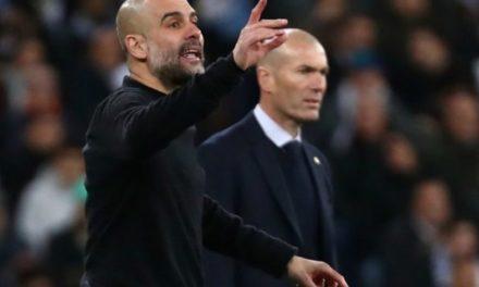 FOOTBALL : Pep Guardiola rentre dans l'histoire de la league des champions
