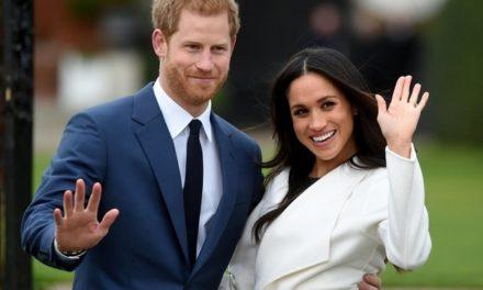 """Le Prince Harry et son épouse ne porteront plus le nom royal de """"Sussex Royal"""""""