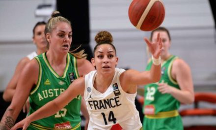 Basket: Les Bleus brillent contre l'Australie: Un pas de plus vers les JO de Tokyo