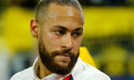 FOOTBALL – Après la défaite du PSG contre Dortmund – Neymar Charge le PSG