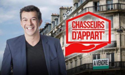 """""""Chasseurs d'appart"""" pose ses valises à Bordeaux jusqu'au 14 février"""