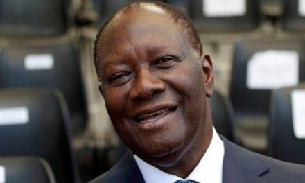 COTE D'IVOIRE : Pas de troisième Mandat pour Alassane Ouattara Président actuel de la Côte d'Ivoire