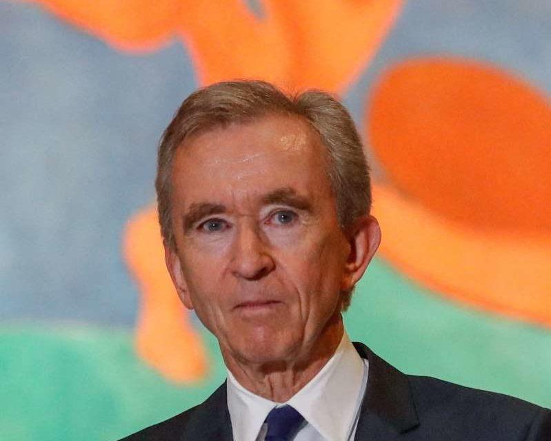 Bernard Arnault quatrième candidat au rachat  des Girondins