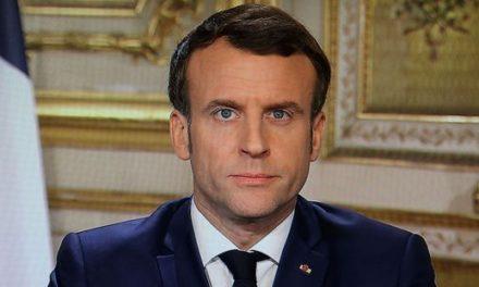 Les Mesures prises par Emannuel Macron contre la propagation du coronavirus