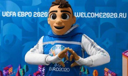 L'UEFA n'envisage pas le report de l'EURO 2020