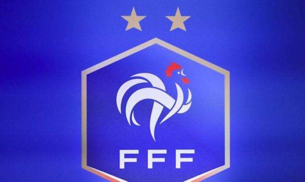 Election du nouveau président de la FFF