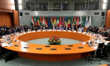 Le G20 va injecter 5 000 milliards de dollars pour soutenir l'économie mondiale
