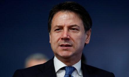 Les mesures prises par l'Italie face au coronavirus