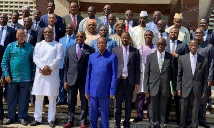 Guinéee : Un 3ème mandat – des sanctions internationales contre les promoteurs