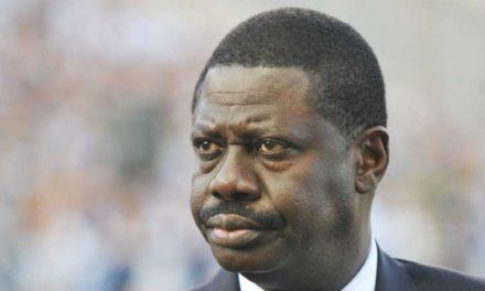 Coronavirus : Le Football encore endeuillé – Pape Diouf est mort