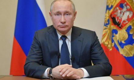 La  Russie face à l'épidemie de coronavirus