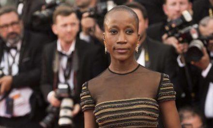 La Chanteuse Malienne Rokia Traoré arrêté à Paris