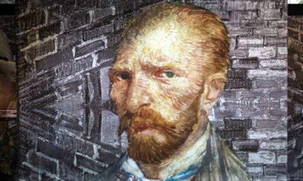 Pays-Bas : un tableau de Van Gogh volé dans un musée