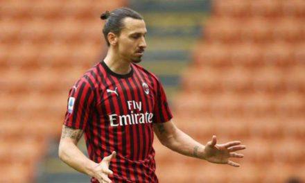 Coronavirus : Le dérapage de Zlatan Ibrahimovic
