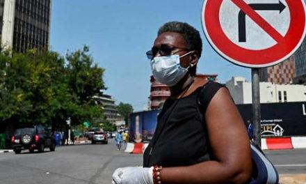 Coronavirus : La situation en Afrique au 17 Avril