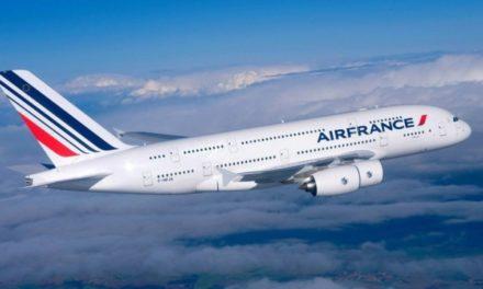 Air France va mobiliser des avions pour rapatrier les Français bloqués à l'étranger