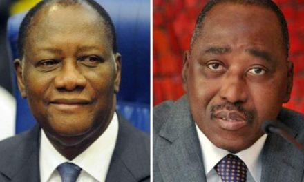 Côte d'Ivoire : Amadou Gon choisit  comme Candidat RHDP au présidentielle 2020
