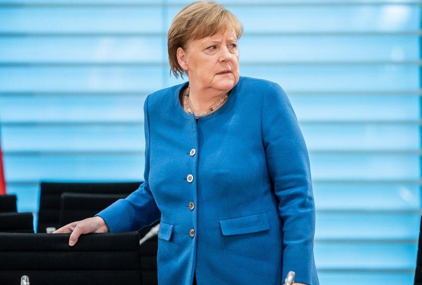 Coronavirus : l'Allemagne prolonge le confinement pour plus de prudence