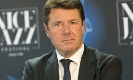 Christian Estrosi donne l'autorisation d'utilisation de la Chloroquine au CHU de Nice