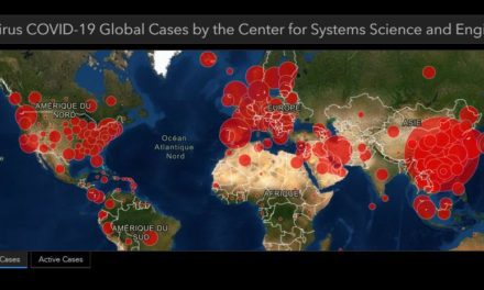 Coronavirus : La Chine revit tandis que le monde se ferme