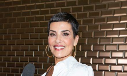 Cristina Cordula evoque les raisons de son départ de la France sur instagram