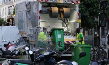 Coronavirus: à Nantes, les éboueurs se sentent enfin reconnus face à la crise