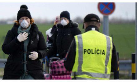 Le coronavirus, un troisième crash-test pour l'Europe