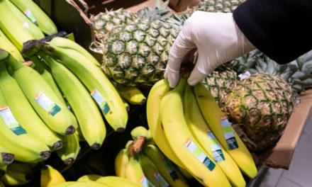 Coronavirus : Précautions pour faire ses courses sans risques
