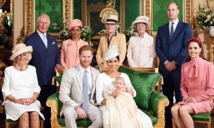 La Famille royale s'exprime face au Coronavirus