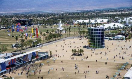 """Le Festival de Musique de Californie """" Coachella 2020″ reporté à Octobre"""
