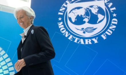 Coronavirus: Le FMI valide la profonde récession en Europe