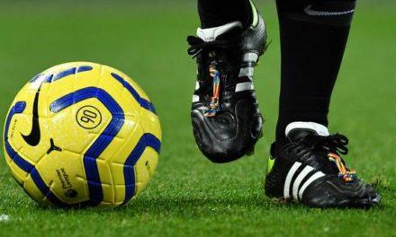 Baisse des salaires des footballeurs professionnels
