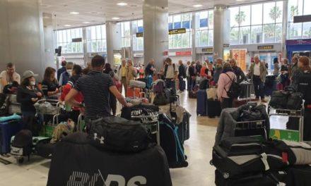L'appel au Gouvernement des Français bloqués dans des aéroports