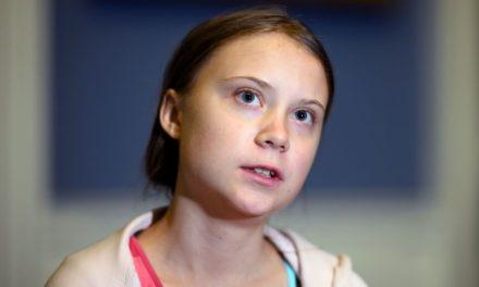 """Après avoir ressenti des symptômes, Greta Thunberg se dit """"probablement"""" porteuse du virus"""