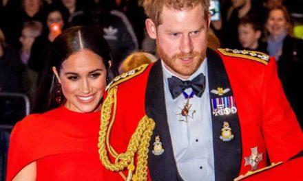 Meghan et le Prince Harry présent pour leur derniers engagements