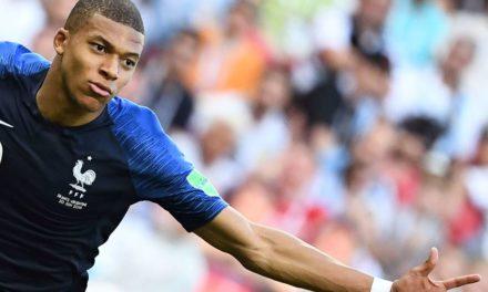 FOOTBALL: Kylian Mbappé ne participera pas au JO